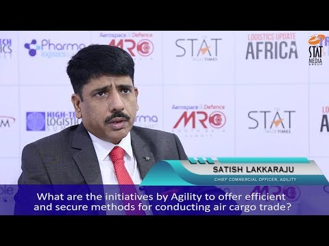 Agility India CCO speaks to STAT Media