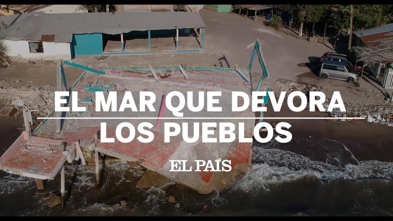 Resultado de imagen de mar se ha tragado Cedeño Honduras