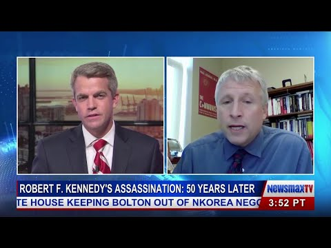 Paul Kengor Reflects on the RFK Assassination