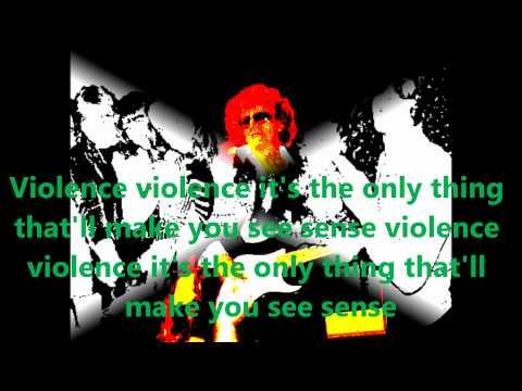 16   Mott The Hoople    Violence 1973 with lyrics