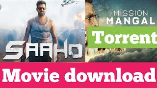 Latest movie download | torrent | best application for movie download 2019