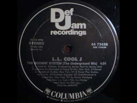 LL Cool J - The Boomin' System (The Underground Mix)