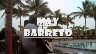 (May  Barreto) Miami Flamenco Guitarist 305-224-2372