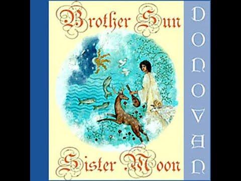 Radio Atlantis presents: Brother Sun Sister Moon, CD.