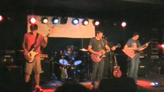 Arterial Black by: Drist (live cover) Upon Apathy