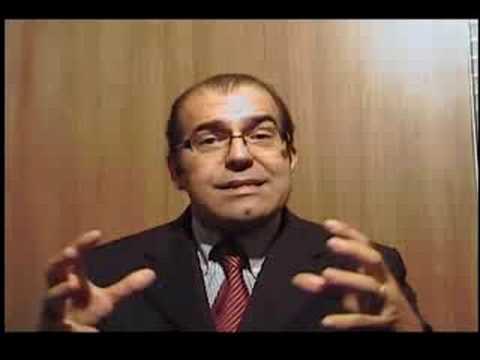 Felipe Westin no CONARH 2008