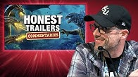 Honest Trailers Commentary | Godzilla: King of the Monsters