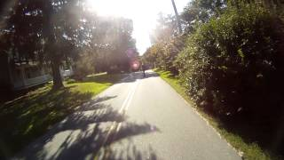 bombin Landenberg road