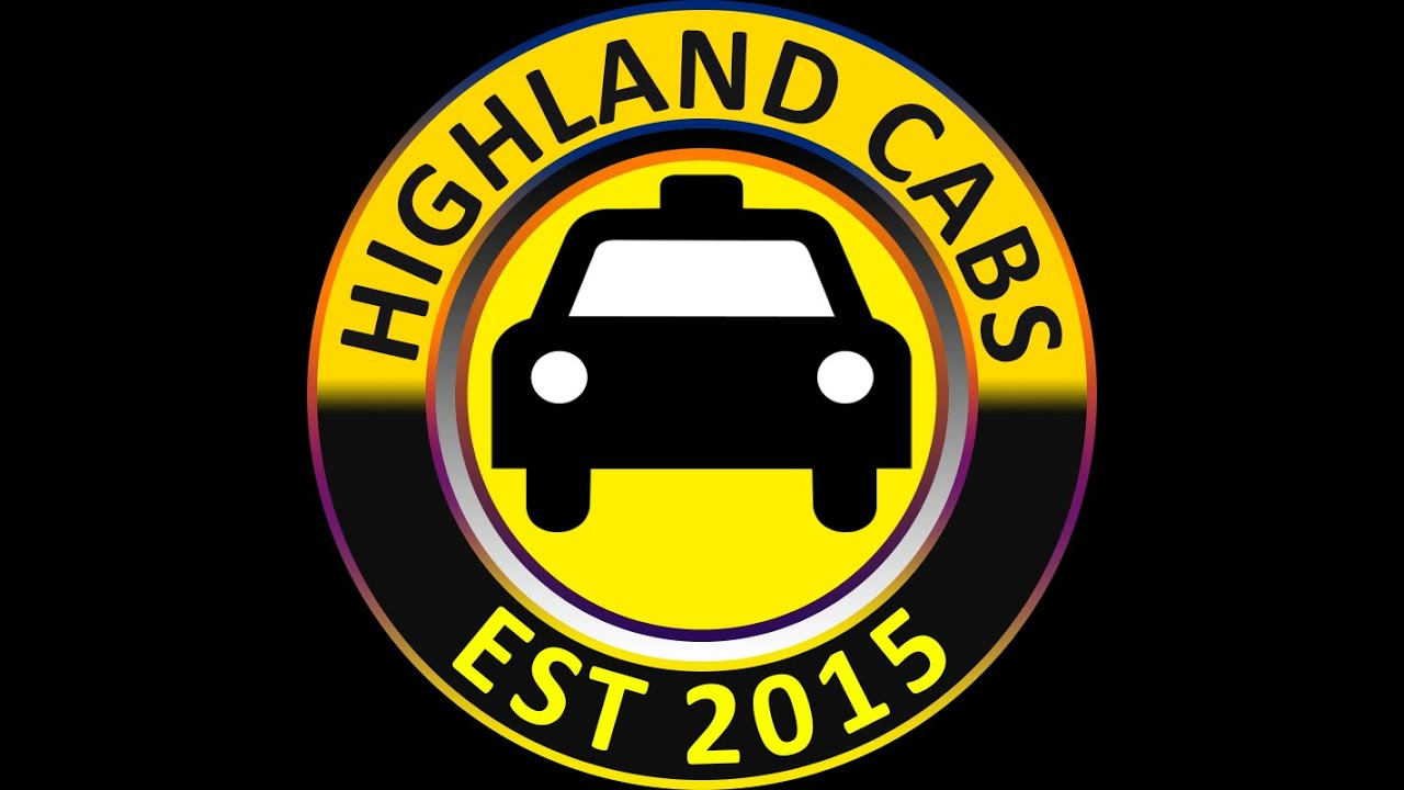 Highland Cabs | Online booking video tutorial