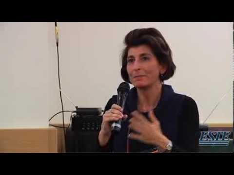 Francesca Romanazzi, Fugro Oceansismica - Risorse Umane e Non Umane Roma 2013