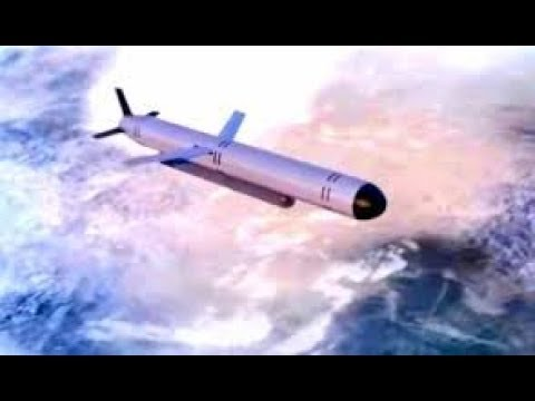 Putin conducts 13th test of SSC-X-9 Skyfall nuclear missile (Burevestnik)