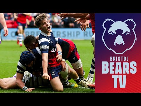 Highlights: Bristol Bears vs Leicester Tigers
