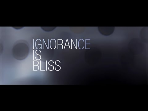 Alternative Metal // Blunt - Ignorance is bliss [Official Studio Video]