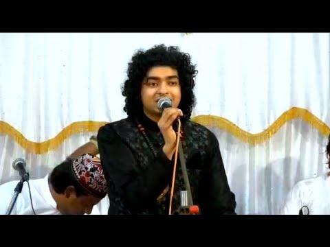 Teri Yaadon Ke Pal Na Ho Juda | Rais Anis Sabri | Mhapral 2017 | Kokan Qawwali