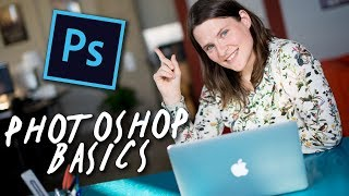 Photoshop voor beginners | de Basis van Photoshop | de Videomakers