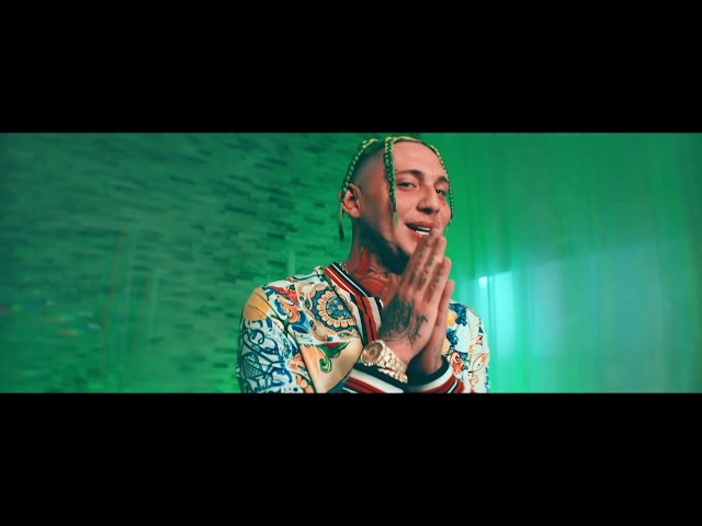 Lary Over - Sola [Official Video]