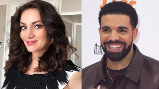 Drake's Baby Mama BREAKS SILENCE After Scorpion Album Release
