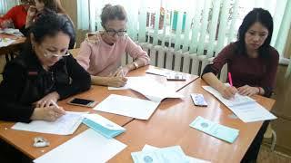 Мастер-класс для преподавателей ПГТК на тему «Метод проектного обучения»