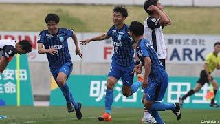 アスルクラロ沼津vsY.S.C.C.横浜 J3リーグ 第4節
