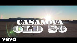 Смотреть клип Casanova - The Old 50