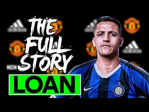 ALEXIS SANCHEZ TO INTER MILAN | THE FULL STORY