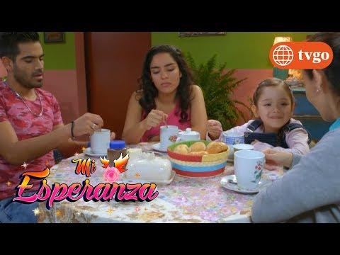 Mi Esperanza 20/07/2018 - Cap 4 - 5/5