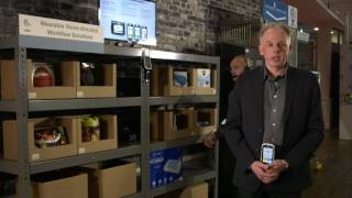 zebra technologies wearable voice directed workflow solutions nrf 2017