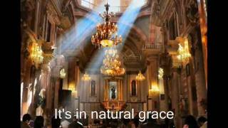 Faithless-This is my church (English Subtitle)