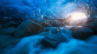 Video Mendenhall Glacier Ice Cave download MP3, 3GP, MP4, WEBM, AVI, FLV Juni 2018