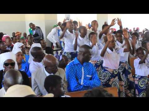Ruacana Church Choir