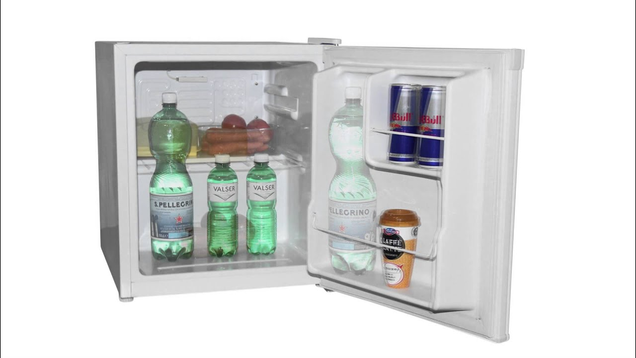 Kühlschrank Klein 50 Liter : Kühlschrank liter a youtube