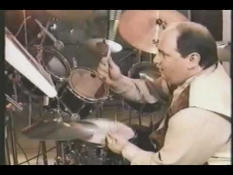 UNRELENTING RIFF - Andy Chapman, drums