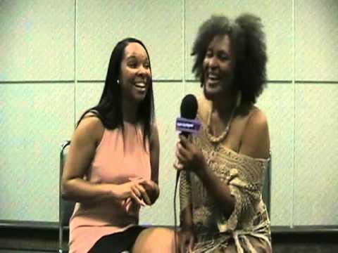Cheri Johnson Interview 2012