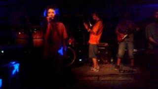 Zona ganjah - Irie (en vivo)