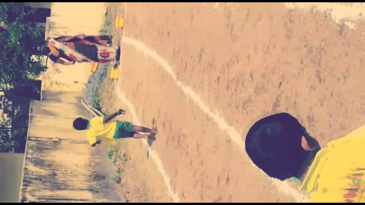Newtun kids Mannargudi Sports Day 2016 - YouTube