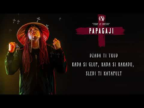 02. Pablo Kenedi - Papagaji