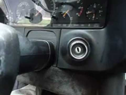 Atlanta ga 1998 mercedes cl500 ignition lock problem for Mercedes benz ignition key troubleshooting