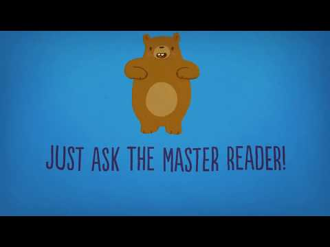 Ask the Master Reader!