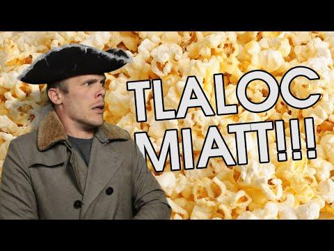MIÉRT pont Popcornt eszünk a mozikban?