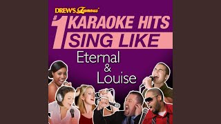 I Wanna Be the Only One (Karaoke Version)