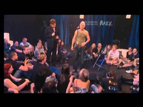 Ed Kowalczyk - The Max Sessions Unplugged (Sydney 2006)