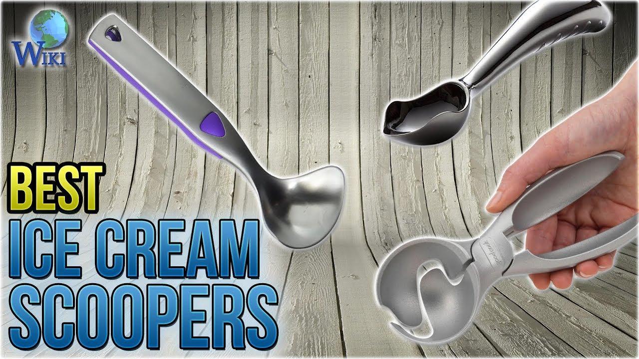 Good Cook Twister Ice Cream Scoop New
