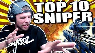 TOP 10 SNIPER #113 : OH LA CHATTE !!
