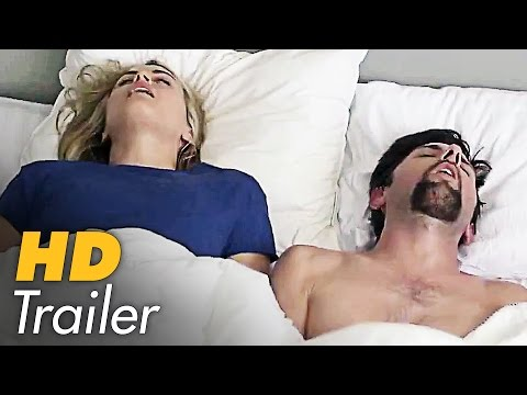 THE OVERNIGHT Red Band Trailer (2015) Taylor Schilling Erotic Comedy
