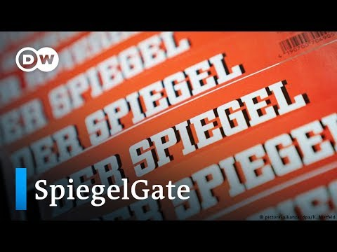 SpiegelGate: Is there an anti-American bias in the German media? | DW News