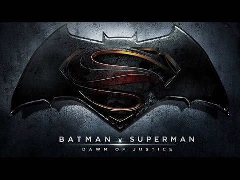 Batman V Superman: Dawn Of Justice Soundtrack – A New Symbol Of Hope | Fan Made Score