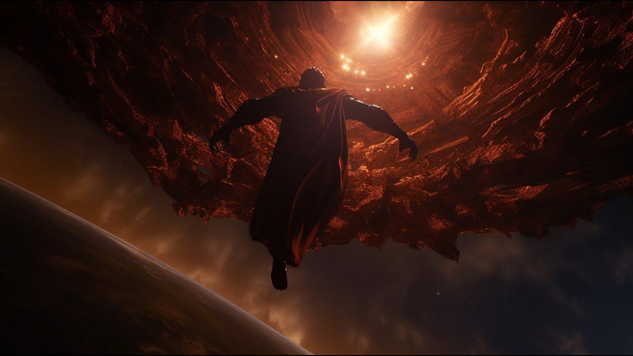 Batman V Superman Dawn Of Justice Soundtrack A New Symbol Of Hope