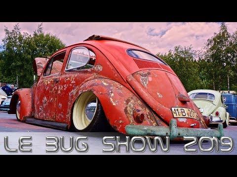 Le Bug Show 2019 Spa at Circuit Spa Francorchamps, Belgium
