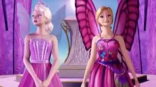 Video Barbie Mariposa And The Fairy Princess (2013) Full Movie in English download MP3, 3GP, MP4, WEBM, AVI, FLV Juni 2018