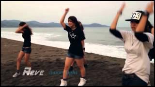 高知県西部地区 幡多のダンスボーカルユニット「REVE」の第4弾新曲「mo...